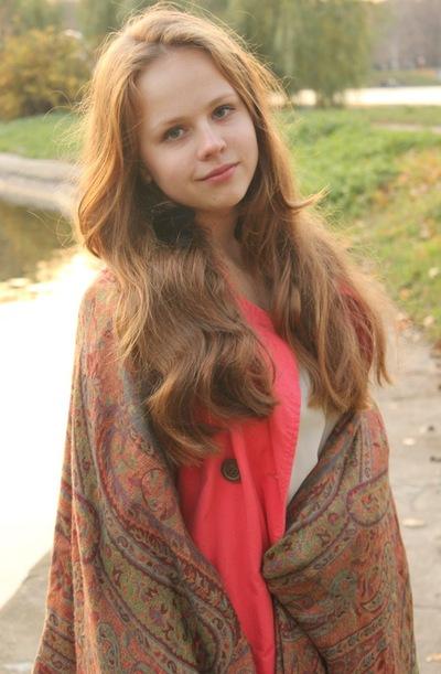 Анна Молчанова, 9 сентября , Москва, id50773830