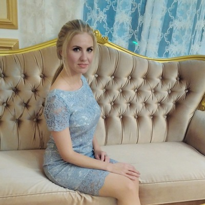Алина Фоменко