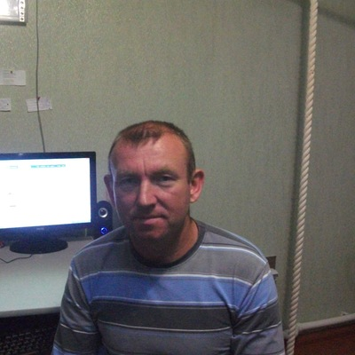 Павел Зырянов