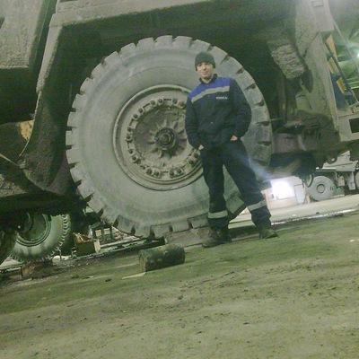 Егор Клименков, 7 сентября 1988, Ачинск, id119569495