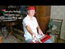 Yamaha Reface YC Demo Igor Crimean 656 4 A