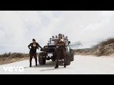 Khalia, TIFA - Ride Up