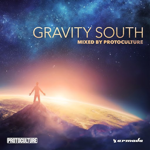 Protoculture альбом Gravity South (Mixed by Protoculture)