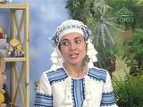 В гостях у Дуняши. Выпуск от 20 ноября 2015. Собор Архистратига Михаила.