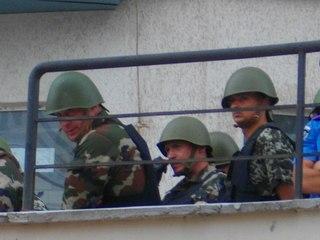 Под консульством РФ в Одессе произошла драка - Цензор.НЕТ 9386