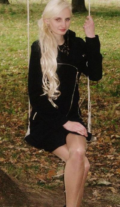 Алина Минько, 20 октября , Белгород, id143420280