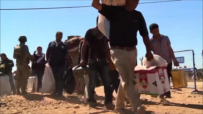 Η Τουρκία στο Ιντλίμπ: Στρατηγική, Ερείσματα, Στόχοι - Σύντομα θ' αναγνωρίσει τον Άσαντ ο Ερντογάν!
