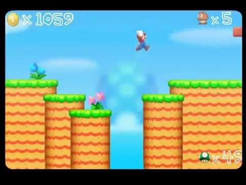 Mario's Adventure 2 - Fangame