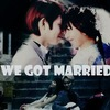 ❤We got Married/Молодожены(c 4 сезона)StarMarry❤