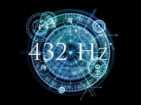 EXCLUSIF, DOSSIER FRÉQUENCES MUSICALES, ON EST PASSÉ DU 432hz AU 440hz, POURQUOI?