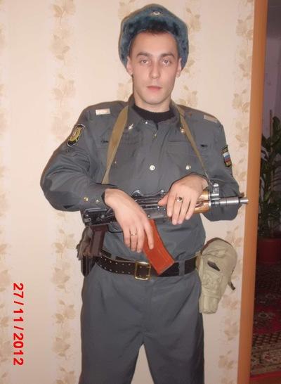 Евгений Мазур, 31 июля 1985, Измаил, id193519834