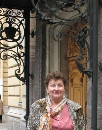 Лидия Шелепова, 10 мая 1982, Новосибирск, id172684384