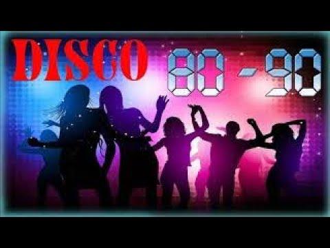 Meilleures Chansons Disco des Années 80 90 - Best Of Année 80 90 Disco
