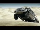 Trailer New Mercedes-Benz G 63 AMG 6x6 showcar (W463) '2013 - 2014