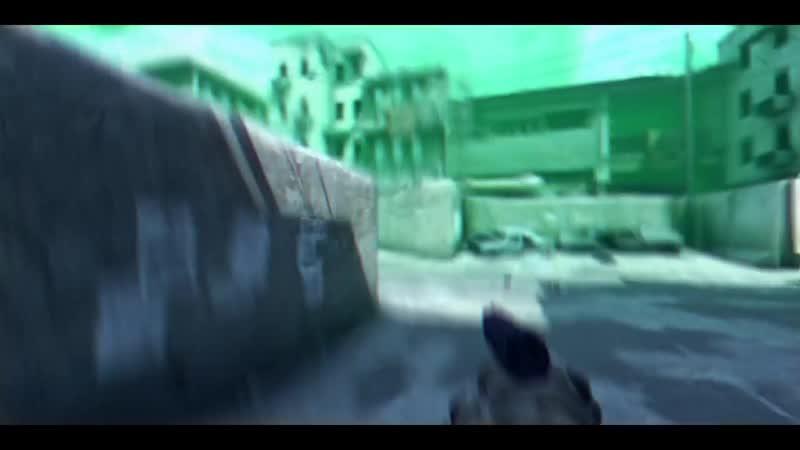 Лучшие моменты CS-GO - EMERALD by Trixu
