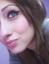 Christina Delicado, 23 октября , Николаев, id176428598