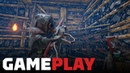 15 Minutes of New Biomutant Gameplay Gamescom 2018