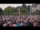 Die Welt schaut auf Chemnitz REPORTAGE