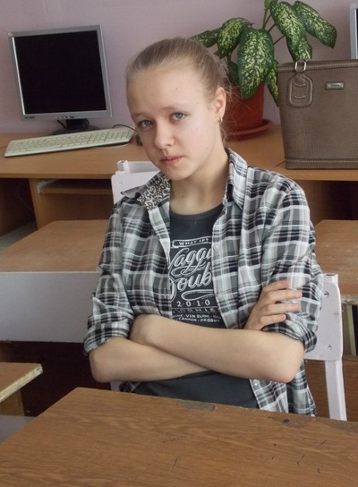 Анастасия Ботина, 2 ноября , Миасс, id163009802