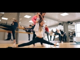 Stretching workout Диляра