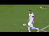 Турция –  Россия 1:2 Артем Дзюба