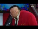 Стас Барецкий ИЗБИЛ Гогена Солнцева и его ЖЕНУ на Дом2 19.04.18