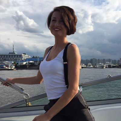 Наталья Зверькова