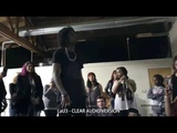 Les Twins - Whereisalex - A Theme to the last days (CLEAR AUDIO)
