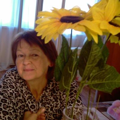 Татьяна Анисимова, 30 ноября 1953, Казань, id227184647