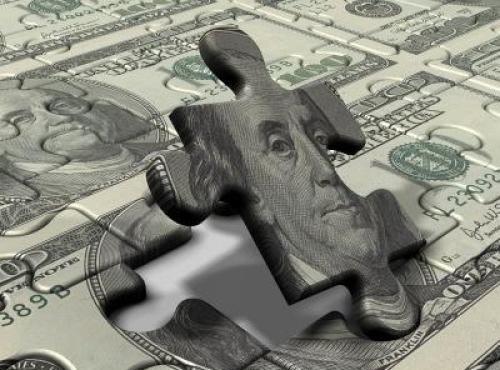 Посмотрим, как менялся доллар
