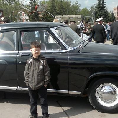 Никита Астапцев, 12 ноября 1999, Домодедово, id225733279