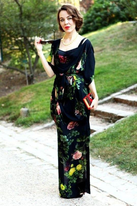 Ульяна Сергиенко и ее стиль