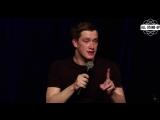 Daniel Sloss : Jigsaw (Пазл) | ALPHA