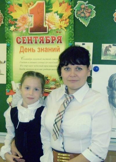 Наталья Гребёнкина, 15 декабря 1995, Нижний Тагил, id151780525