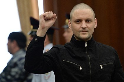Политзаключенный Удальцов за 25 дней голодовки в СИЗО похудел на 15 килограммов