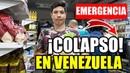 UN DIA EN VENEZUELA SIN CENSURA ¡¡¡5 DÍAS SIN LUZ