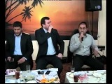 Aqshin Fateh & Vuqar Bileceri & Elxan Muntezir - Ehli Beytin imametinden Lenkeran Toyu 2013