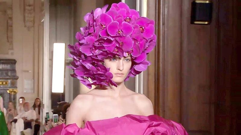 Valentino   Haute Couture Fall Winter 2018/2019 Full Show   Exclusive