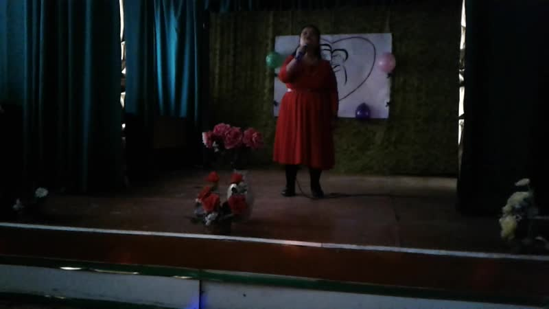 Нафиса Кильченбаева 2 день матери В. О. С.