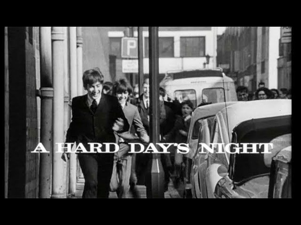 A Hard Day's Night Almost Full Movie