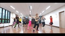 Belly / Zin 74 Never give up-Sia (ost lion) Zumba Korea TV