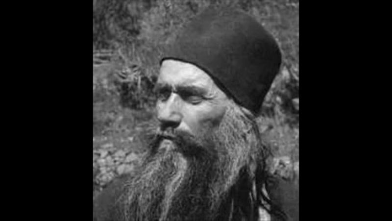 Силуан Афонский(2)