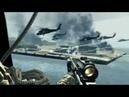 Прохождение Call of Duty: 4 Modern Warfare Часть 2 Полный Затмение и Чарли не серфят