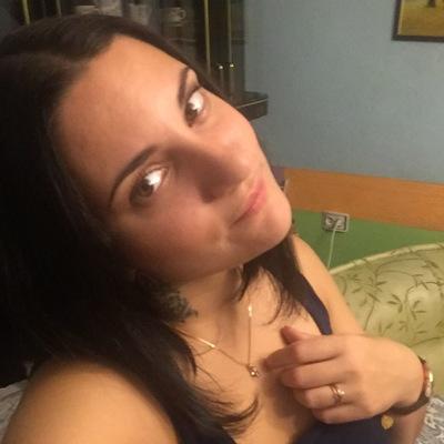 Вероника Улискина