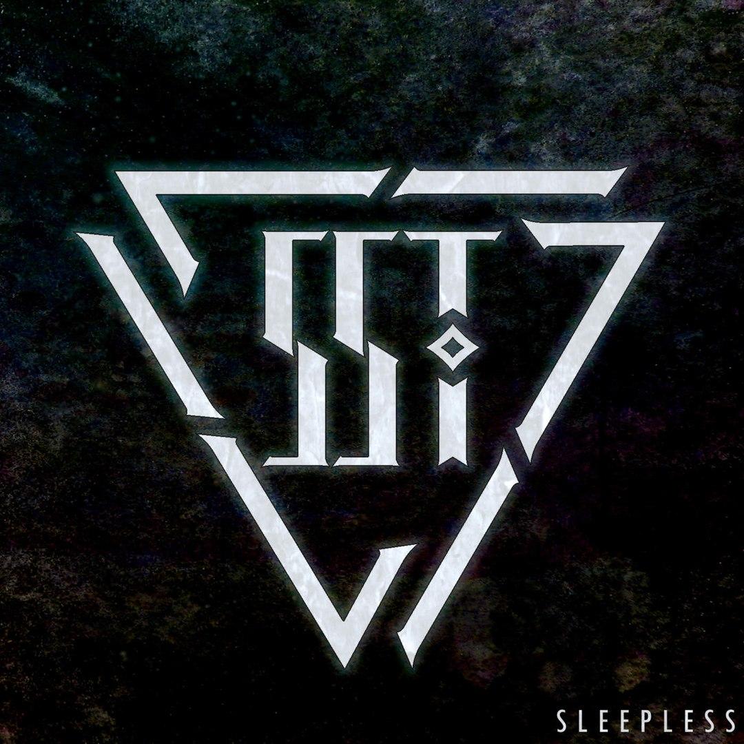 Silently Shooting Traitors - Sleepless (EP) (2016)
