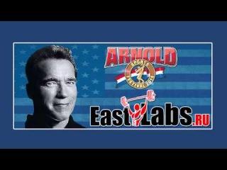 Ekaterina USMANOVA EastLabs Radio Arnold Classic Amateur 2014