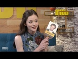 Mackenzie Foy Has Some Big Plans for Keira Knightley and Robert Pattinson
