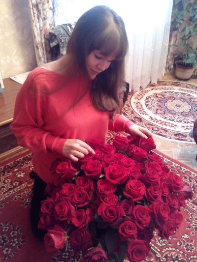 Марина Швалёва, 4 февраля 1989, Екатеринбург, id35126241