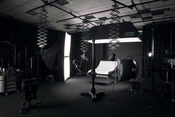 Бизнес-идея: Открываем фотостудиюС развитием цифровых технологий и р