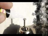 Изготовление насадки для устройства дульных фасок для пневматической винтовки Hatsan striker 1000s